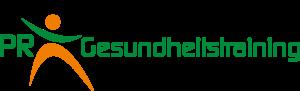 Logo PR-Gesundheitstraining